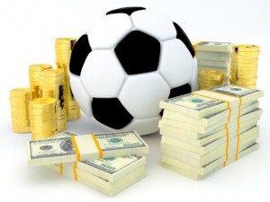 แทงบอลรวยไหม